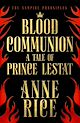 Download this eBook Blood Communion