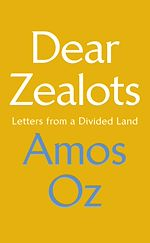 Download this eBook Dear Zealots