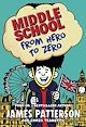 Download this eBook Middle School: From Hero to Zero