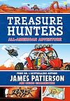 Télécharger le livre :  Treasure Hunters: All-American Adventure