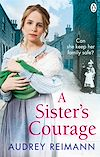 Download this eBook A Sister's Courage