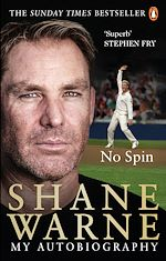Download this eBook No Spin: My Autobiography