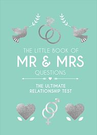 Download the eBook: The Little Book of Mr & Mrs Questions