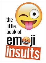 Download this eBook The Little Book of Emoji Insults