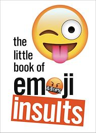 Download the eBook: The Little Book of Emoji Insults