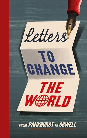 Téléchargez le livre :  Letters to Change the World