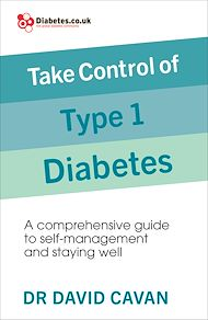 Download the eBook: Take Control of Type 1 Diabetes