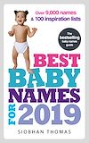 Download this eBook Best Baby Names for 2019