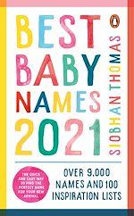 Téléchargez le livre :  Best Baby Names 2021