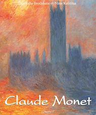Téléchargez le livre :  Claude Monet: Vol 1