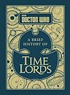 Download this eBook Doctor Who: A Brief History of Time Lords