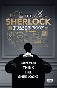 Download the eBook: Sherlock: The Puzzle Book