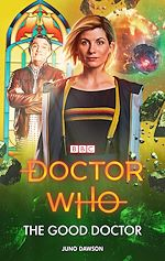 Download this eBook Doctor Who: The Good Doctor