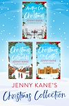 Télécharger le livre :  Jenny Kane's Christmas Collection