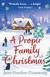 Télécharger le livre :  A Proper Family Christmas