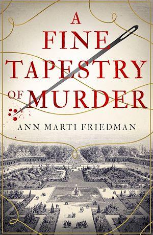 Téléchargez le livre :  A Fine Tapestry of Murder