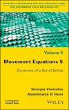 Télécharger le livre :  Movement Equations 5