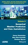 Télécharger le livre :  Numerical Weather Prediction and Data Assimilation