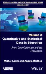 Download this eBook Quantitative and Statistical Data in Education