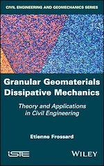 Download this eBook Granular Geomaterials Dissipative Mechanics