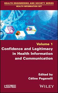 Download the eBook: Confidence and Legitimacy in Health Information and Communication