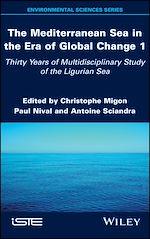 Téléchargez le livre :  The Mediterranean Sea in the Era of Global Change 1