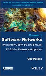 Téléchargez le livre :  Software Networks