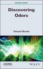 Téléchargez le livre :  Discovering Odors