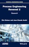 Télécharger le livre :  Process Engineering Renewal 2