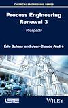 Télécharger le livre :  Process Engineering Renewal 3