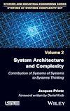 Télécharger le livre :  System Architecture and Complexity