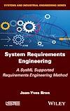 Télécharger le livre :  System Requirements Engineering
