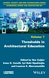 Télécharger le livre :  Thresholds in Architectural Education