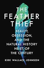 Download this eBook The Feather Thief
