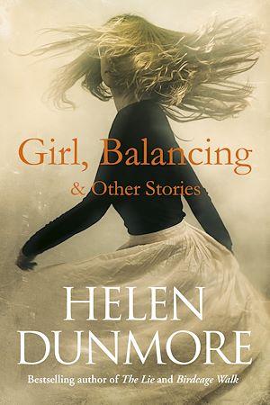 Téléchargez le livre :  Girl, Balancing