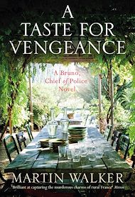 Download the eBook: A Taste for Vengeance