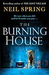 Download this eBook The Burning House
