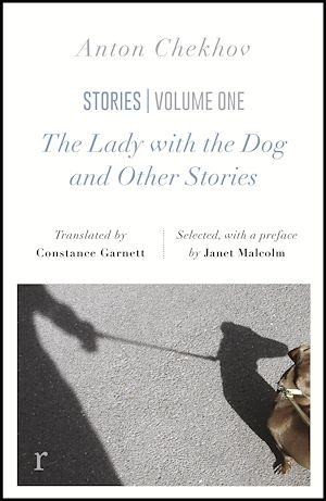Téléchargez le livre :  The Lady with the Dog and Other Stories (riverrun editions)