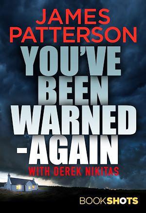 Téléchargez le livre :  You've Been Warned - Again