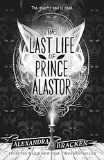 Download this eBook The Last Life of Prince Alastor