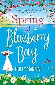 Téléchargez le livre :  Spring at Blueberry Bay