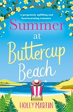 Download this eBook Summer at Buttercup Beach