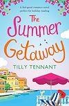 Télécharger le livre :  The Summer Getaway