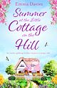 Download this eBook Summer at the Little Cottage on the Hill