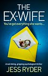 Download this eBook The Ex-Wife