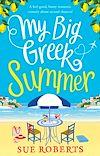 Download this eBook My Big Greek Summer