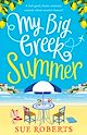 Download this eBook My Big Greek Summer