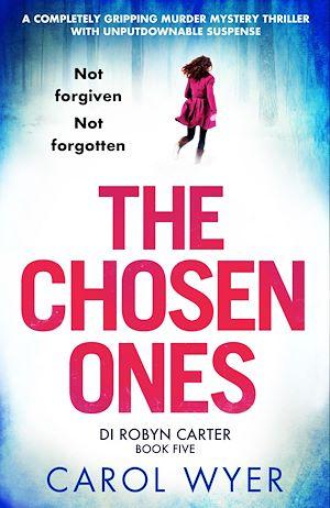 Téléchargez le livre :  The Chosen Ones