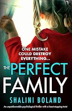 Download this eBook The Perfect Family