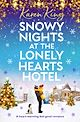 Download this eBook Snowy Nights at the Lonely Hearts Hotel